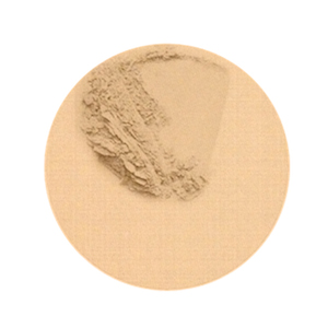 Coconut Foundation Medium Beige F21104