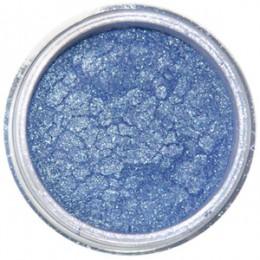L-SP013 - Løs Mineral Øjenskygge Blue diamond