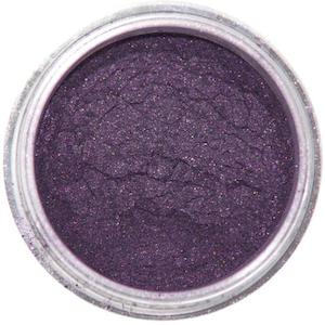 L-SP049 - Løs Mineral Øjenskygge Deep Purple