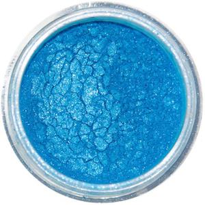 L-SP069 - Løs Mineral Øjenskygge Lightblue Sea