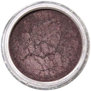 L-SP079 - Løs Mineral Øjenskygge Midnight Mauve