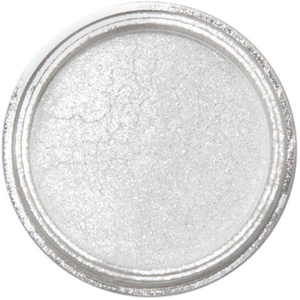 L-SP085 - Løs Mineral Øjenskygge Glittery White
