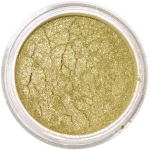 L-SP113 - Løs Mineral Øjenskygge Gold