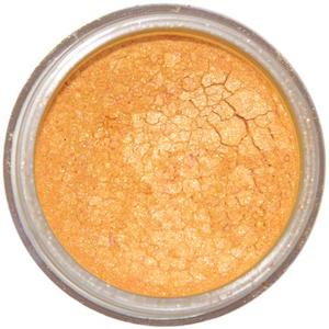 L-SP130 - Løs Mineral Øjenskygge Pure Gold