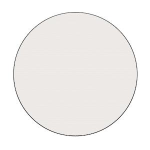P-SP001 - Fast Mineral Øjenskygge White Pearl