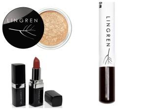 Lindgren Makeup