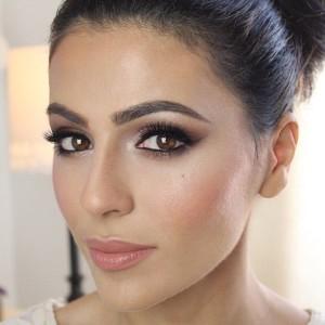 Makeup-inspiration-brud