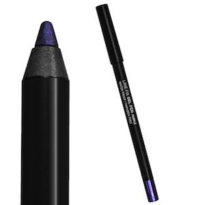 Gel Pen Purple