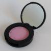Sund makeup lyserød øjenskygge
