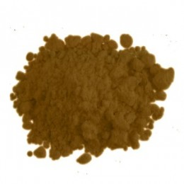 Løs Mineral Foundation Caramel