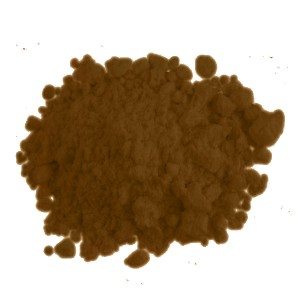 Løs Mineral Foundation Milk Chocolate
