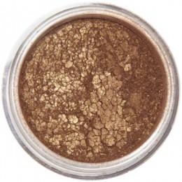 L-SP009 - Løs Mineral Øjenskygge Copper sand