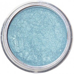 L-SP012 - Løs Mineral Øjenskygge Sky Blue