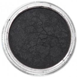 L-SP020 - Løs Mineral Øjenskygge Midnight