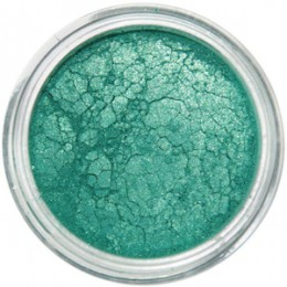 L-SP021 - Løs Mineral Øjenskygge Ocean