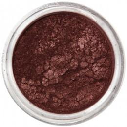 L-SP027 - Løs Mineral Øjenskygge Dark Rose