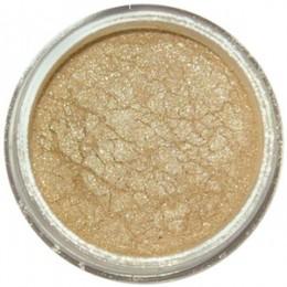 L-SP037 - Løs Mineral Øjenskygge Khaki