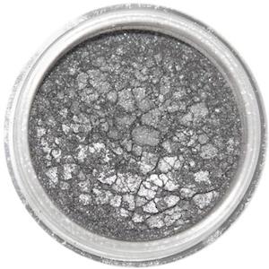 L-SP043 - Løs Mineral Øjenskygge Silver