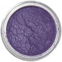 L-SP047 - Løs Mineral Øjenskygge Violet