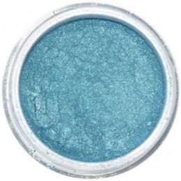 L-SP048 - Løs Mineral Øjenskygge Teal
