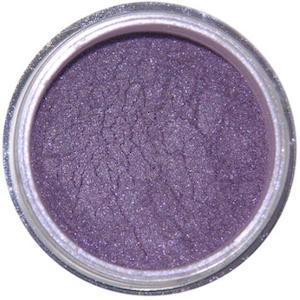 L-SP080 - Løs Mineral Øjenskygge Purple Eye