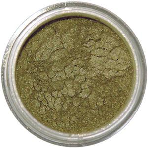 L-SP100 - Løs Mineral Øjenskygge Olive