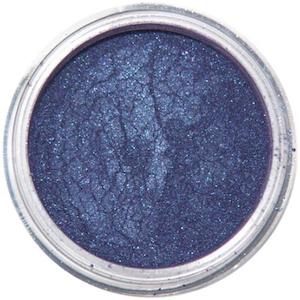 L-SP119 - Løs Mineral Øjenskygge Blue Suede