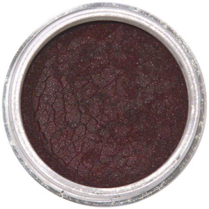 L-SP127 - Løs Mineral Øjenskygge Dark Chocolate