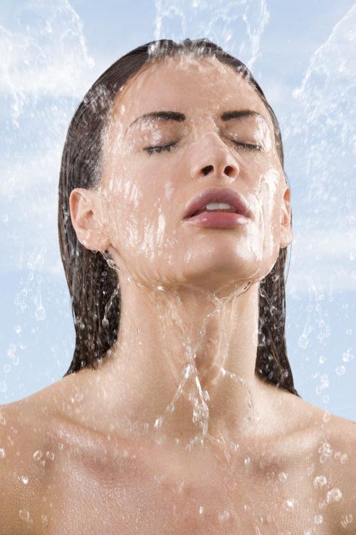 Vandfast mascara uden parfume